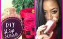 DIY: Lush-Inspired Bubblegum Lip Scrub!