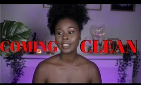 I'VE BEEN HIDING SOMETHING FROM YOU...| WandesWorld