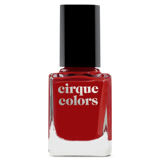 Creme Nail Polish The Devil Wears Cirque Colors