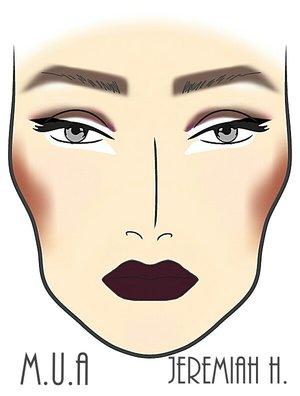 Fall make-up 2015