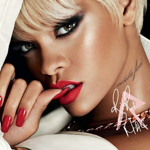 Rihanna MAC Collection in stores Dec 2013