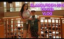 My Palm Springs Crib Tour | Clamourcon 2019 | Day 1 [California Vlog]