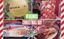 Vlogmas 25th: Christmas Day Vlog!