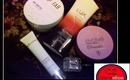 March 2013 Beauty Favourites