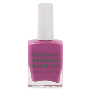Nail Lacquer Pansy