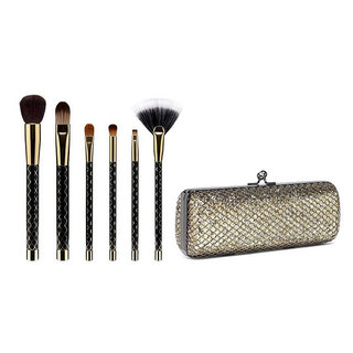 Sonia Kashuk Gilded Cage Six Piece Brush Set