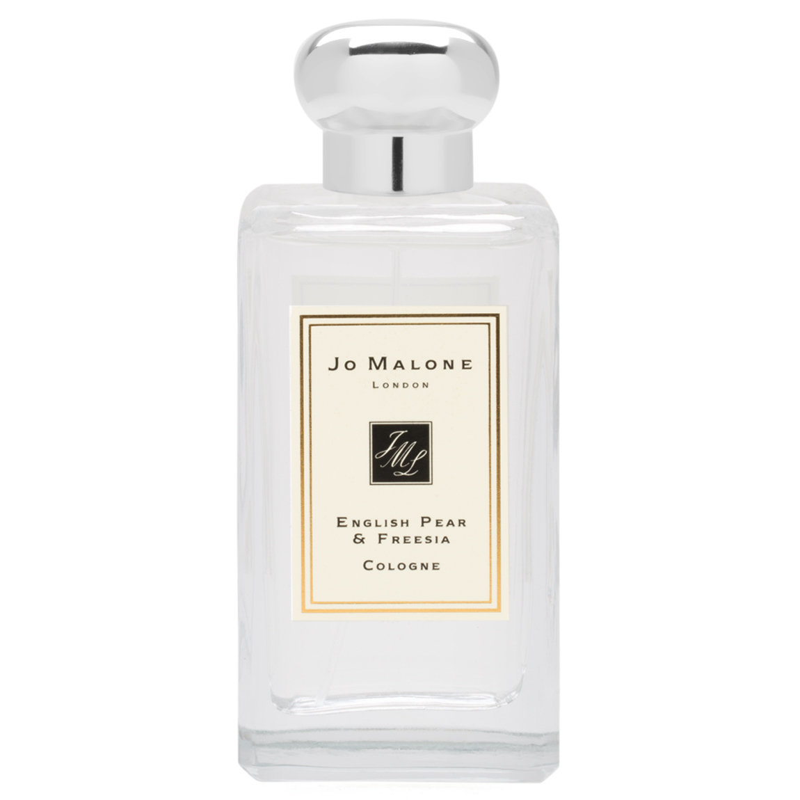 Jo Malone London English Pear & Freesia Cologne 100 ml alternative view 1 - product swatch.