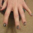 Galaxy Nails 3 :)