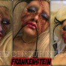 The Concubine Of Frankenstein // Hannabal Marie