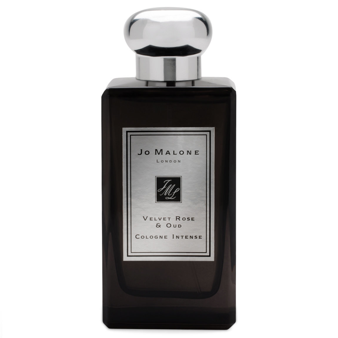 Jo Malone London Velvet Rose & Oud Cologne Intense 100 ml product smear.
