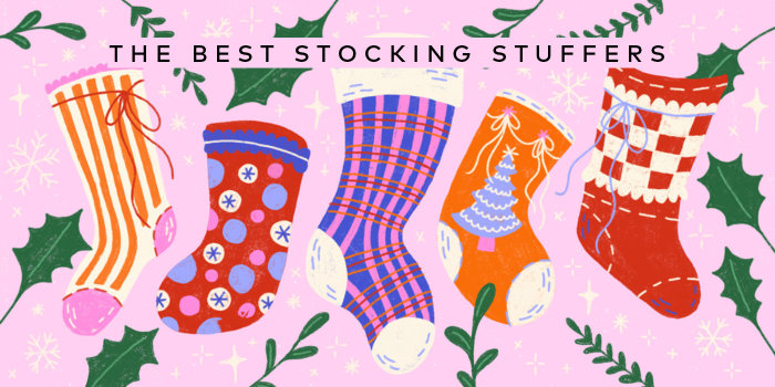 'Tis the Season to Stock up on Stocking Stuffers – Read more
