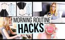 HACK YOUR MORNING ROUTINE ☀