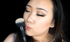 My Face Makeup Routine (When I have time)