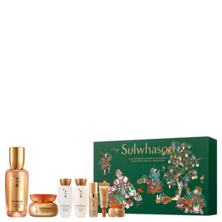 Sulwhasoo Concentrated Ginseng Collection