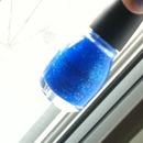 blue ;o