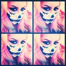 Sugar Skull Mask v.1