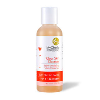 MyChelle Clear Skin Cleanser