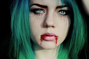 inspired by the Vampire diaries series, so get going for halloween