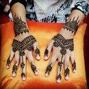 henna little grand