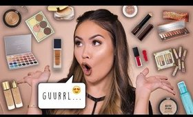 BEST BEAUTY PRODUCTS OF 2017 | Maryam Maquillage