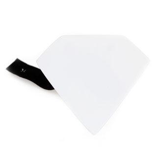 Regular White BFF