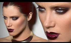High Fashion Makeup Made Simple