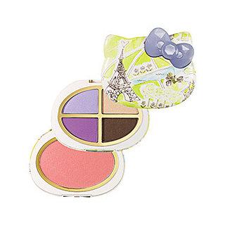 Sephora Collection Hello Kitty Parisienne Palette