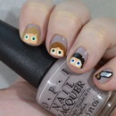 Supernatural nails
