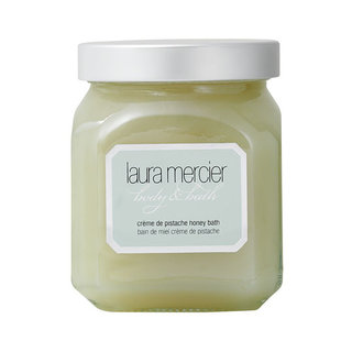 Laura Mercier Crème de Pistache Honey Bath
