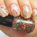 Model City Polish - Meet Me Under the Mistletoe