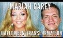 Mariah Carey Makeup Transformation - mathias4makeup