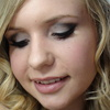 New Year's Eve Makeup 2012!