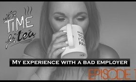 My Experiance with a Bad Company | Part 1
