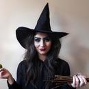 Hallowen Wicked Witch