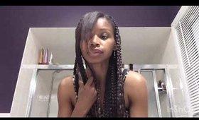 Hair Braiding: Let Me Try