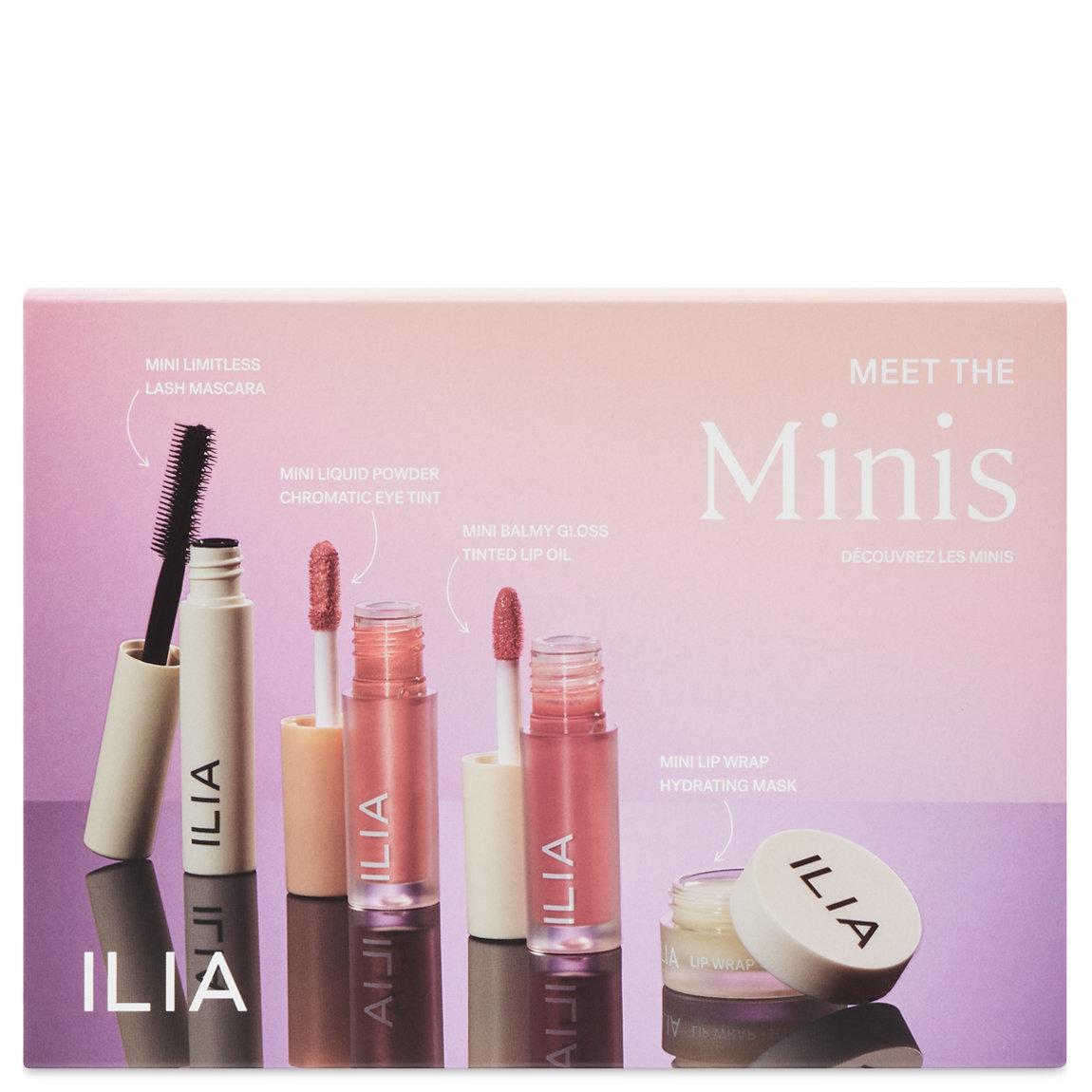 ILIA Meet the Minis alternative view 1.