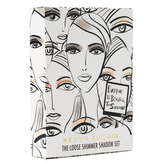 The Loose Shimmer Shadow Set