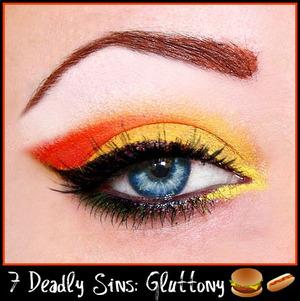 7 Deadly Sins | Gluttony