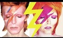 Ziggy Stardust Make-Up