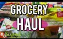 Grocery Haul + Weight Watchers Points