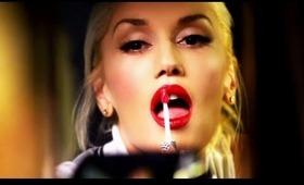 """♦Gwen Stefani/No Doubt """"Settle Down"""" Makeup Tutorial♦"""