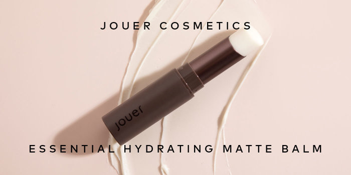 Shop Jouer Cosmetics Essential Hydrating Matte Balm on Beautylish.com