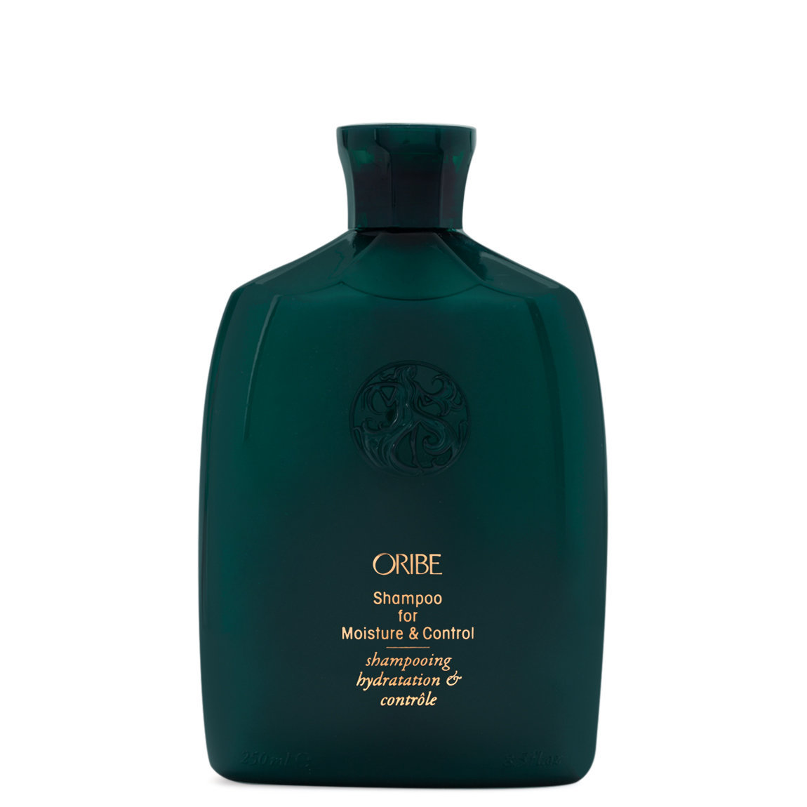 Oribe Shampoo for Moisture & Control product swatch.
