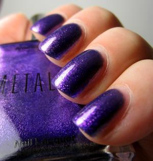 American Apparel Violet Panache