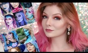 NYX FACE AWARDS | Tips for Entering & Competing! NO Copying RANT