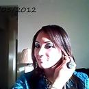 Makeup look & 7 pc clip ins