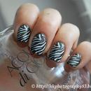 Zebra (stamping)