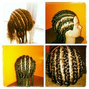 step up braids