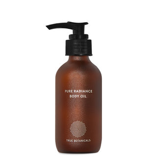 Pure Radiance Body Oil