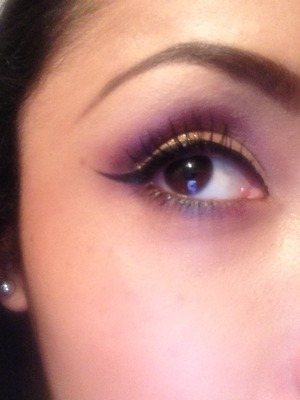 for this I used the Cinderella storylook palette